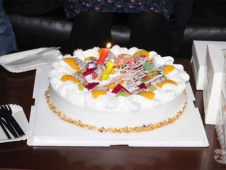 JARVISvwin徳赢ac米兰12周年庆生,我们12岁了