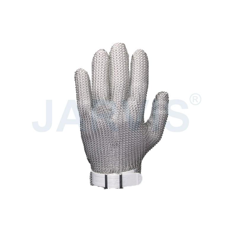 niroflex 5指 pvc腕带