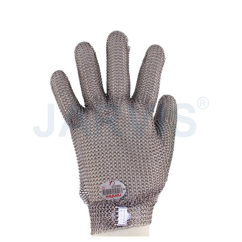 niroflex 5指 金属腕带