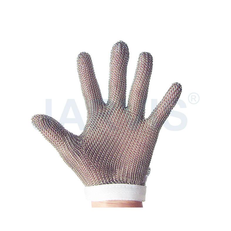 niroflex 5指 尼龙腕带