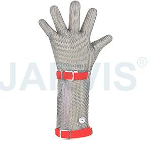 美国 U-SAFE 加长 PVC腕带